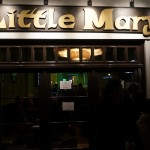 Little Mary's